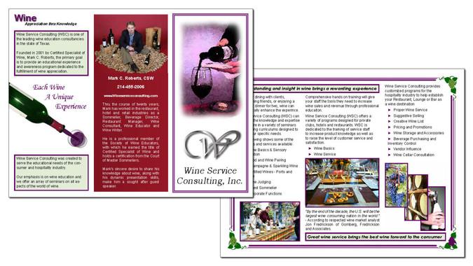 WSC Brochure