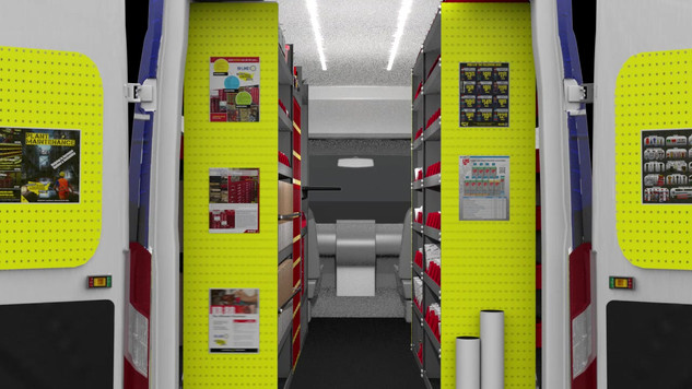 3D Mobile Store