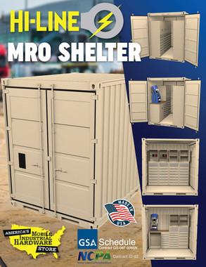 MRO Shelter