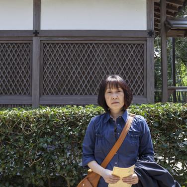 ARASHIYAMA JOJAKKO-JI, A-1