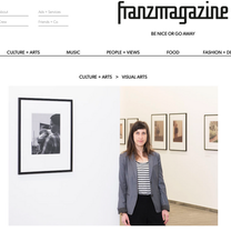 Franzmagazine