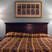 Ambassador Inn & Suites 1804 West Olive av. Fresno CA 93728