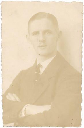 Hartmut Jäger