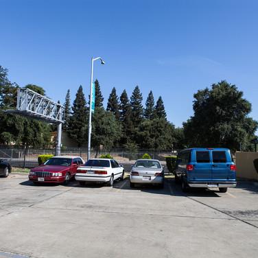 America's Best Value Inn 221 Jibboom st. Sacramento CA 95811