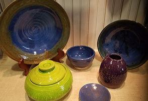 Artisan Pottery by John Eberle.jpg