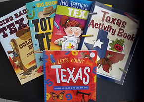 Children's Readers and Activity Books (2