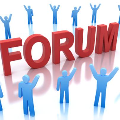 County Supervisor District 5 Forum