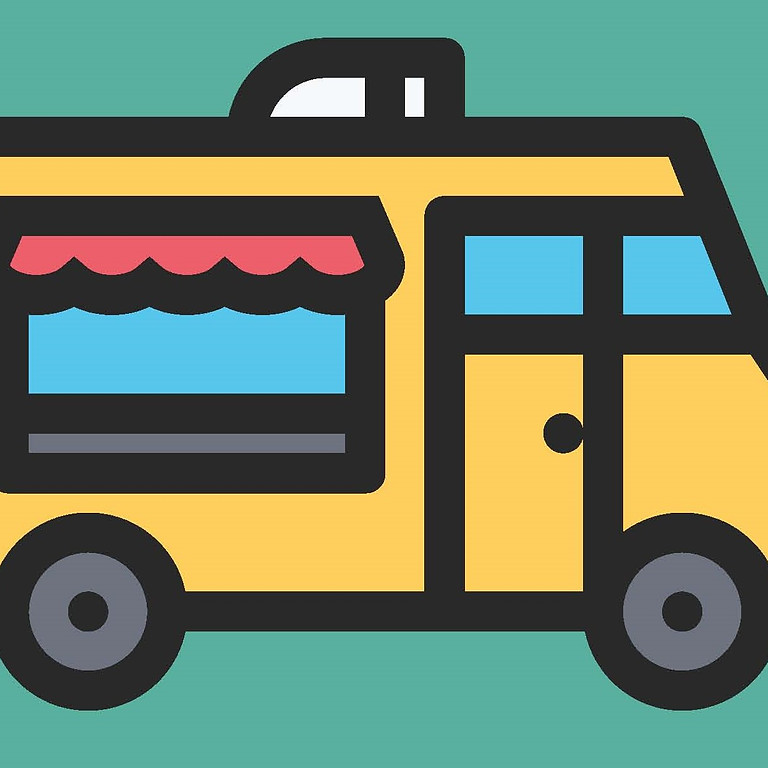 Food Truck and Car Show Event