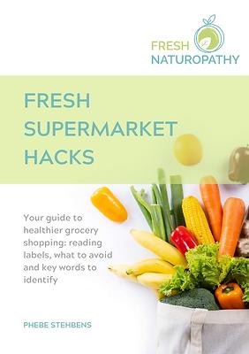 Supermarket Hacks ebook