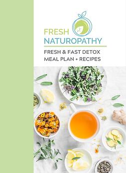 Fresh Detox Program