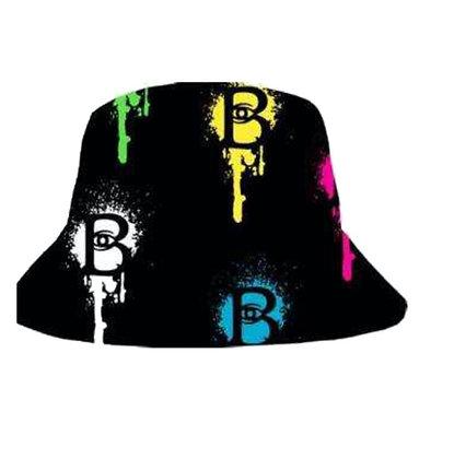 Bad Publicity Bucket Hat