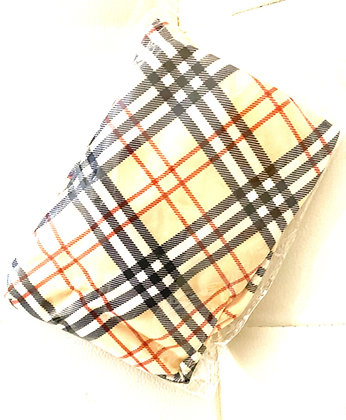Burberry inspired Bonnet
