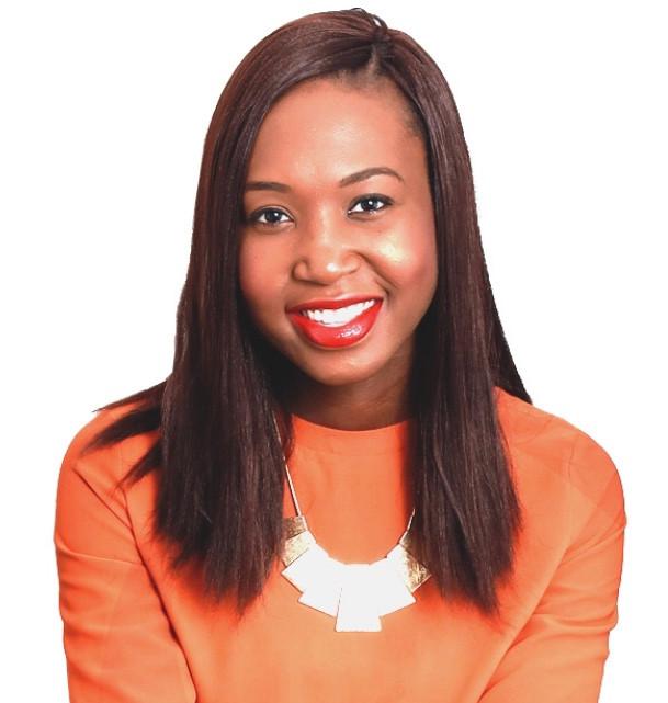Ms Yemi Aladerun, RIBA Council & Trustee