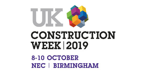 The UK's largest construction event