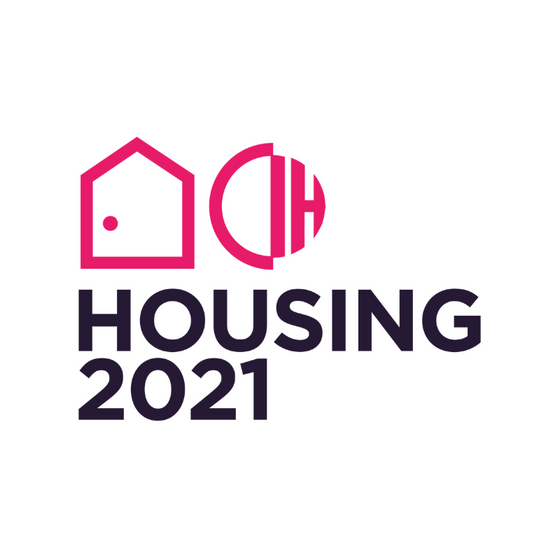 #Housing2021: a roaring success, with digital platform for DCS!!