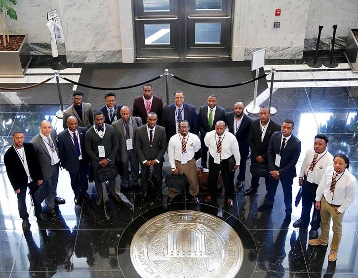 Federal Reserve Bank of Atlanta - group photo