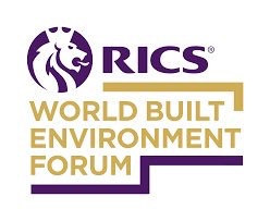 DCS support RICS at #WBEF 2018 at O2, London
