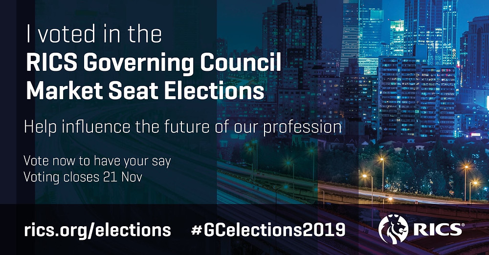 #GCElections2019
