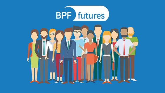 DCS Board representative to serve on new BPF Futures Advisory Board.....!!