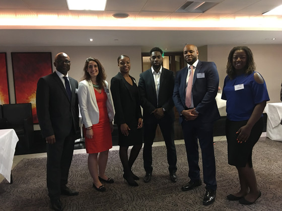 RICS Diversity & Inclusion Conference, 29 June 2017