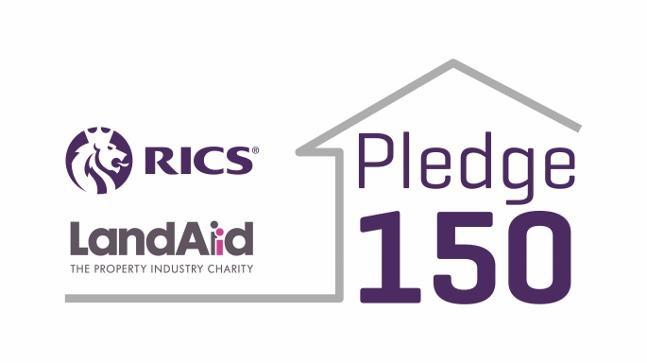 #Pledge150 - launch event on 17.11.17