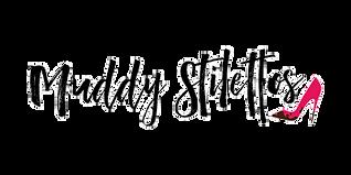 muddy stilletos logo