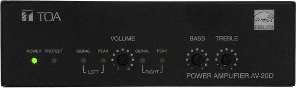 Micro Amplificador