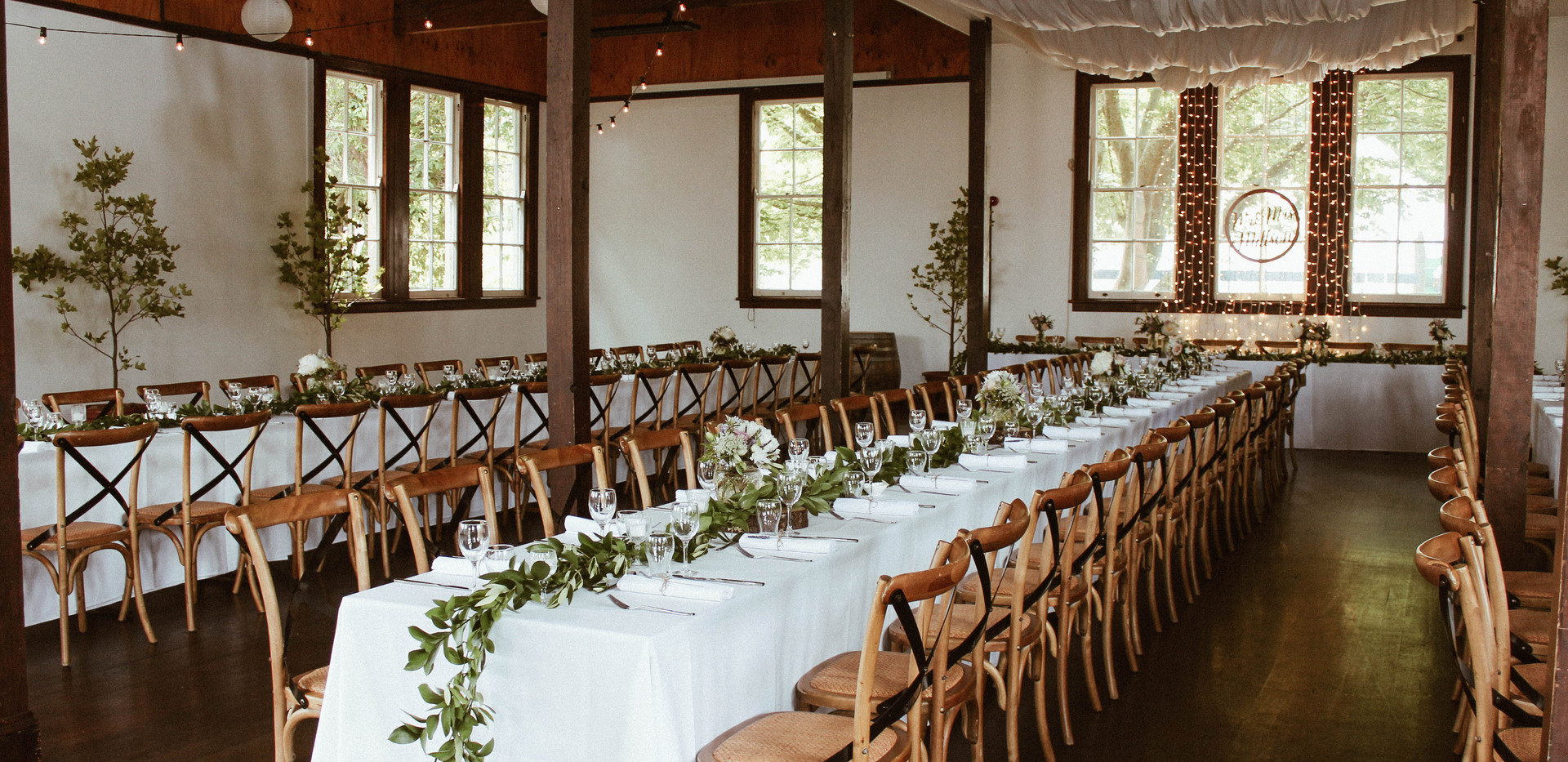 Founder Granary Wedding