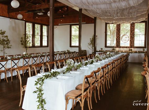 Founder Granary Wedding