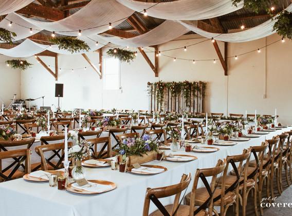 Spring Grove Hall Wedding