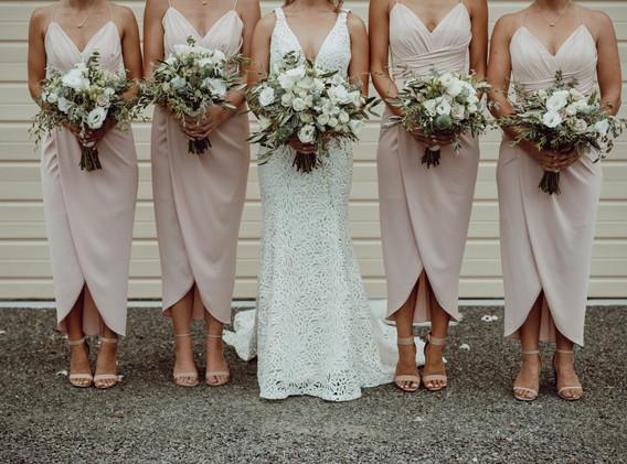 Bridal Bouquets Got It Covered Florist