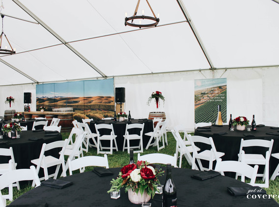 Yealands Marquee Got It Covered