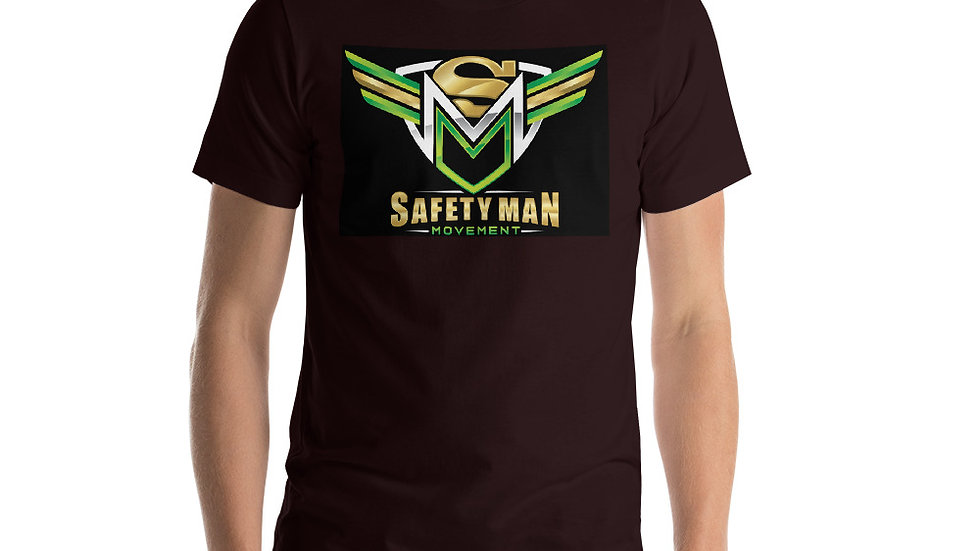 NEW SMM 2020 Short-Sleeve Unisex T-Shirt