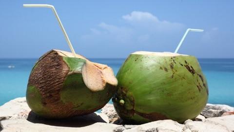 Bebidas Tetra Pak diz que água de coco domina o segmento, com 62% das vendas, e continuará avançando