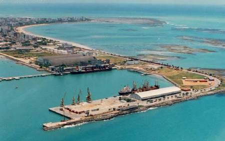 Porto de Maceió receberá investimento de R$ 100 milhões