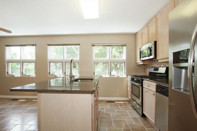 Resale Kitchen