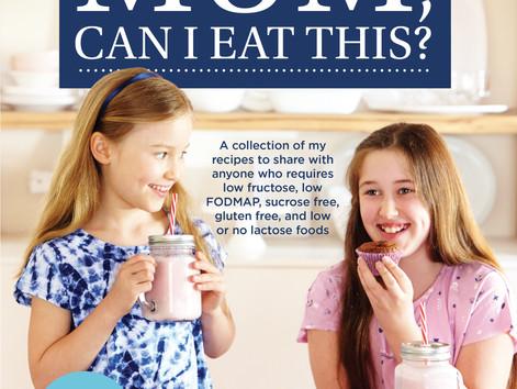 Aussie Mum creates tasty new cookbook for kids with intolerances