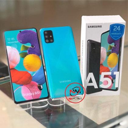 Samsun Galaxy A51