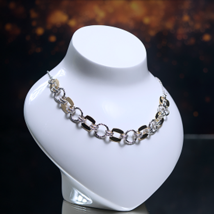 Beautiful Silver Chain