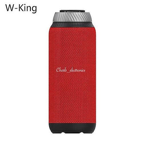 W-king D6 Portable Wireless Bluetooth speaker
