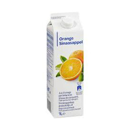 Orange Sinaasappel