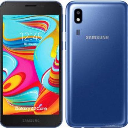 Samsung Galaxy A2 Core – Blue