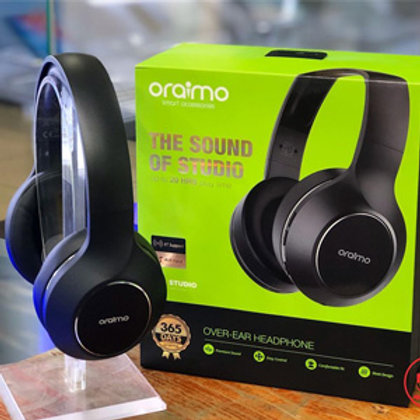 Araiomo Headphones