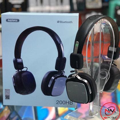 Remax Headphones