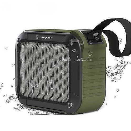 W-king s7 Bluetooth wireless portable speaker