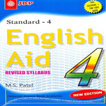 English Aid Revised Syllabus 4