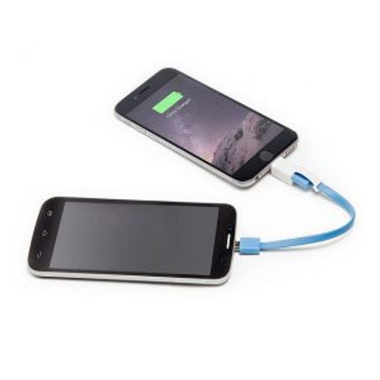 Power Share Cable for Smart Phone