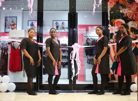 Viki store opening event