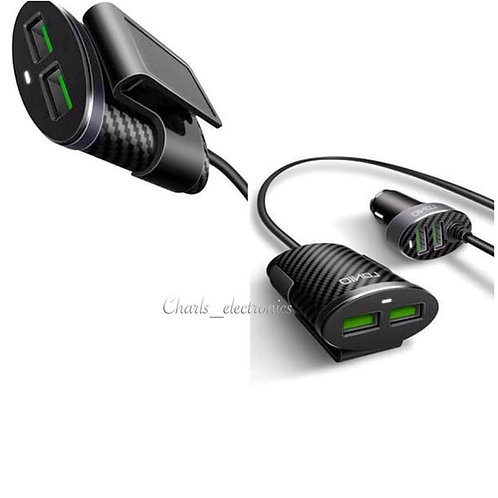 Lonio car fast charger