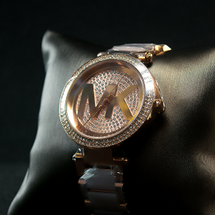 MK Woman Watch
